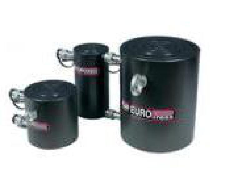 Pompes et vérins hydrauliques
