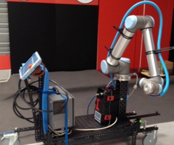 ABCO - Robotique